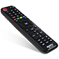Set-top box remote control