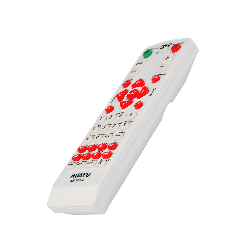 DVD Universal Remote Controller