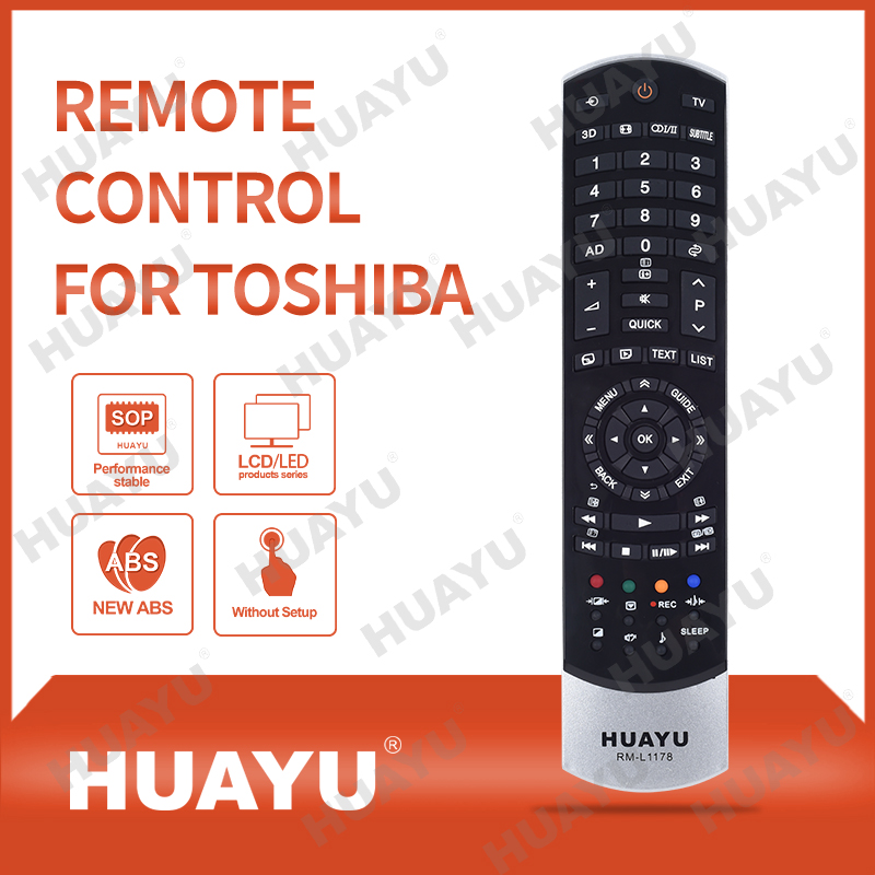 USE for TOSHIBA
