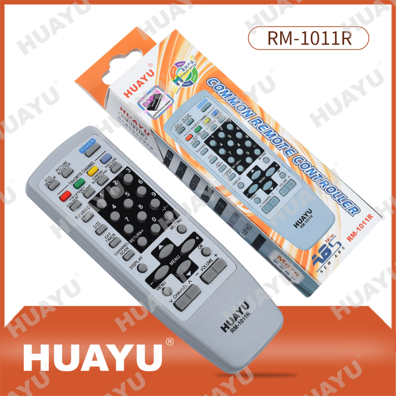Remote Control for JVC