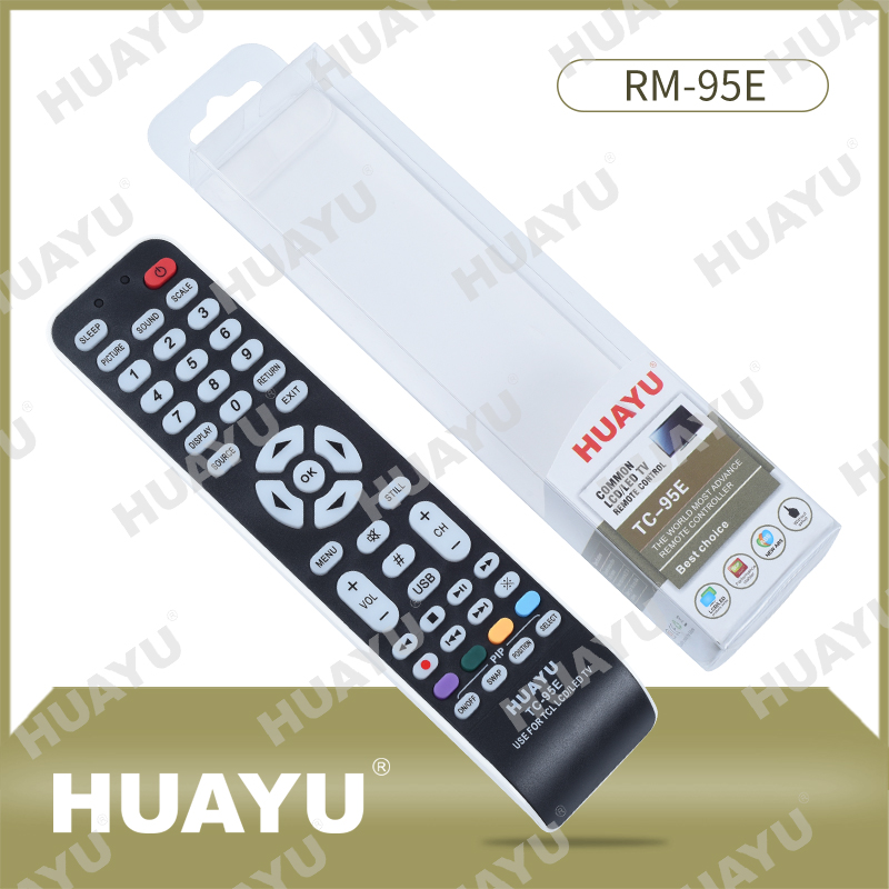 Remote Control for TCL
