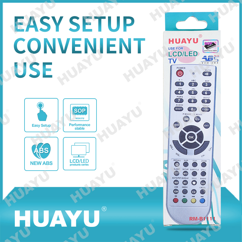 Remote Control for HYUNDAI