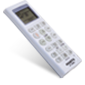 Air conditioner remote control